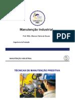 03 Manutenção Industrial_Técnicas Preditivas