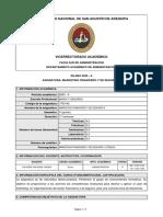 1703142 SILABO-488-MARKETING FINANCIERO Y DE SEGUROS II (Año 2020-Ciclo A) (1)