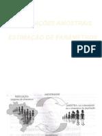 Distribuição Amostral (1)