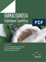LIVRO_FarmacognosiaColetâneaCientífica