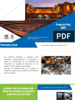 Proyecto Final G3