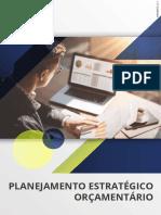 PLANEJAMENTO ESTRATÉTICO ORÇAMENTÁRIO