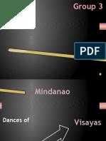 Mindanao Dances