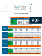 Programa ESOCITE-LALICS Ponentes2
