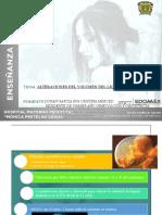 Oligoy Polihidramnios. Presentar a Revision 2. ENVIAR 2