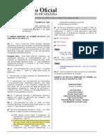 Lei 6.063 - Urbanização Específica - (Municipal)