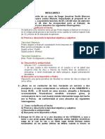 PREGUNTAS DERECHO PENAL 3