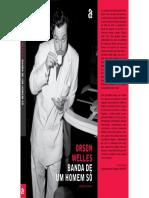 Orson Welles Banda de Um Homem So