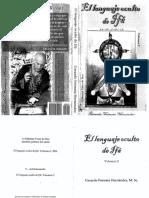 El Lenguaje Oculto de Ifa Vol. 2