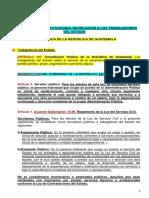 5. Clase 15 de febrero 2021 (TRABAJADORES DEL ESTADO Reg. Constitucional)