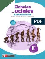 Ciencias Sociales 1 2020