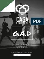 G.A.D Nuevo 2020