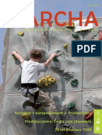Archa - 2011 / 1 - Nejen podsady a kotlík