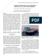 Autocollimator characterization and calibration at the PTB