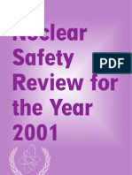 Nuclear Safety Review 2009