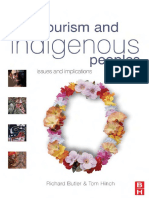 Richard Butler, Tom Hinch - Tourism and Indigenous Peoples_ Issues and Implications (2007, Butterworth-Heinemann) - Libgen.lc