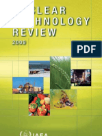 Nuclear Technology Review 2009