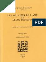 Sulami - Les Maladies de l'Âme Et Leur Remède.pdf · Version 1