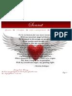 Poetry Portfolio Page