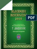 almanah 2010