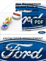 FORD- KM