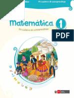 Exp1 Primaria 1y2 Exploramos Matematica Cuaderno de Autoaprendizaje125 129