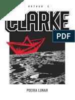 Poeira Lunar - Arthur C. Clarke