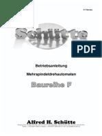 R 716a_Betriebsanleitg SF 26-100