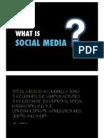 What is Social Media Draft 2