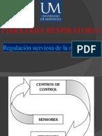 Control Respiratorio