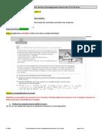 P4 Continuité des services d'enseignement Séance des 25 & 26 mars