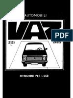 VAZ 2121 Lada Niva