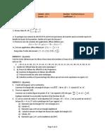 Togo-BEPC-2016-Mathematiques