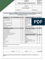 LFO-002 CHECK LIST IINSPECCION SEG. NUEVO ))