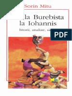 De la Burebista la Iohannis [Fragmente] - Sorin Mitu
