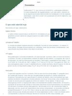 Emp Dostico - eSocial