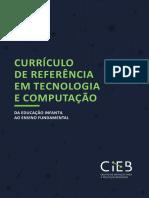 Currículo de Referência em tecnologia e computação