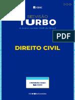 direito civil - ceisc