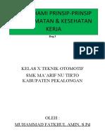 MATERI 3 K3