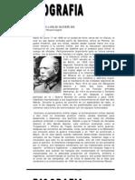 Biografia General der Panzertruppe Guderian