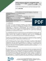Microcurrículo Laboratorio Contable y de Costos
