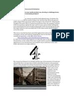 A2 Media Studies evaluation q1