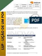 LUP_0047 Contaminação por agua, ataque óleo basico
