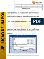 LUP_0024 Contaminação por agua