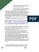 16 Standards de Contrôle Interne pour une Gestion efficace