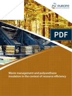 Polyrethane_insulation_and_waste_management