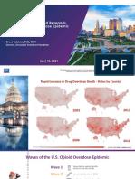 Dr. Grant Baldwin's NPF Presentation APRIL 16 2021