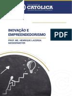 Livro de Inovação e Empreendedorismo (1)