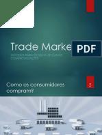 Trade Marketing - Canais de comercialização