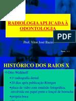 RADIOLOGIA ODONTOLOGICA